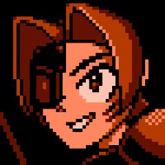 Cutter Cross avatar