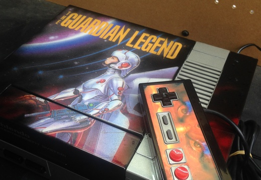 guardian legend nintendo mod by doylescustoms 02