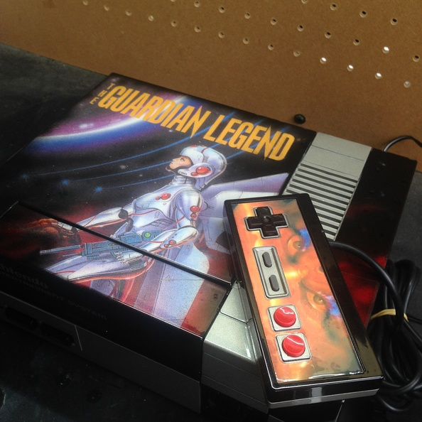 guardian legend nintendo mod by doylescustoms 02.jpg