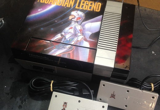guardian legend nintendo mod by doylescustoms 04