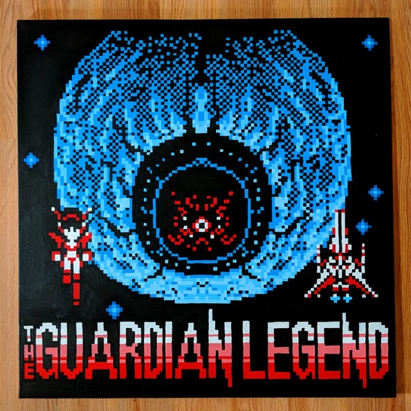 The Guardian Legend by Squarepainter.jpg
